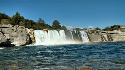 Maruia Falls (Murchison) - 2020 All You Need to Know