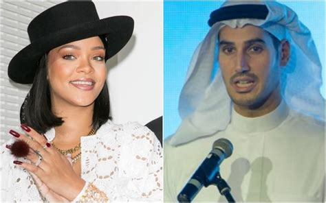 Six things you need to know about Hassan Jameel, Rihanna's