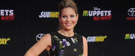 Candace Cameron's Husband Learned English From 'Full House