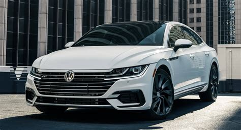 All-New 2019 VW Arteon Gets $35,845 Price Tag In The U