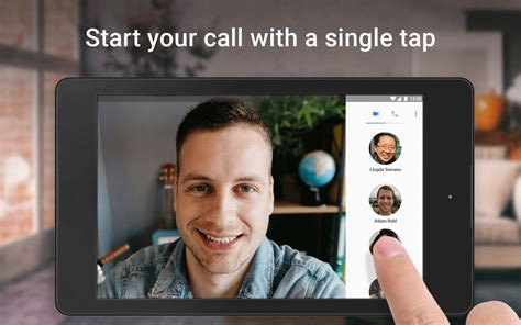 Google Duo - High Quality Video Calls APK Download - Free