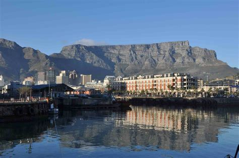 Best Things to Do at the V&A Waterfront, Cape Town