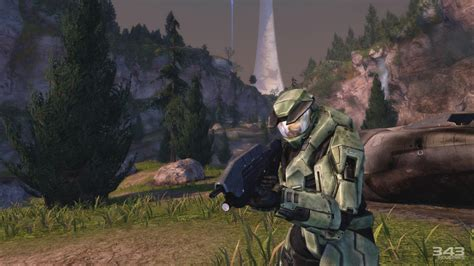 Campaign Review: Halo: The Master Chief Collection | GameCrate
