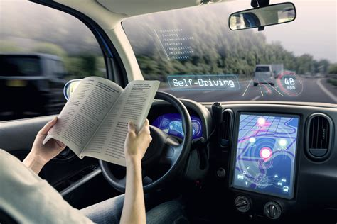 Autonomous driving: How far away is the future of