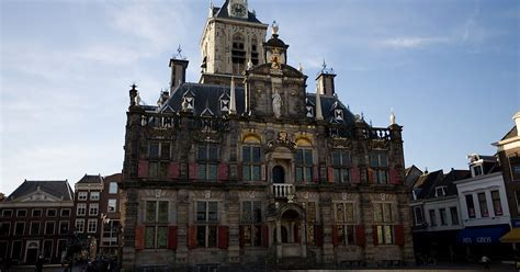 City hall Delft in Delft, Netherlands   Sygic Travel