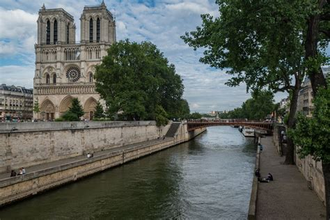 Weather Paris in July 2021: Temperature & Climate