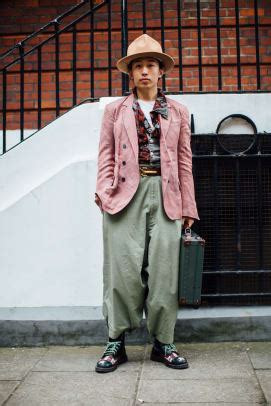 Coordinated Couples Stole the Street Style Show at Pitti