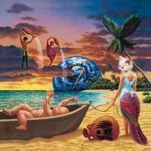 Journey - Trial By Fire Mp3 Album Download