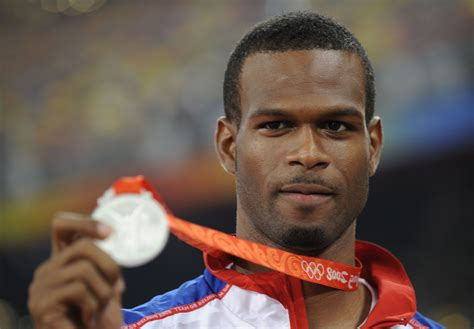 Olympic champ killed in crash after partying with Usain