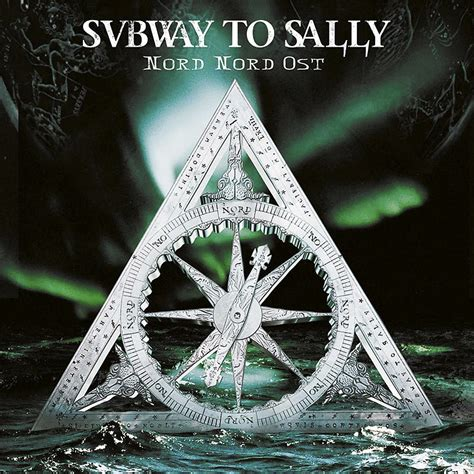 Subway To Sally: Nord Nord Ost (2005) | be subjective!