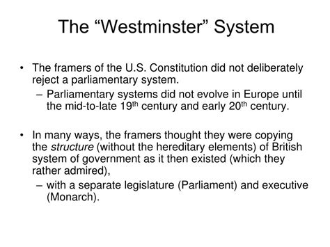 PPT - CONGRESS AS A LEGISLATIVE ASSEMBLY: STRUCTURE AND