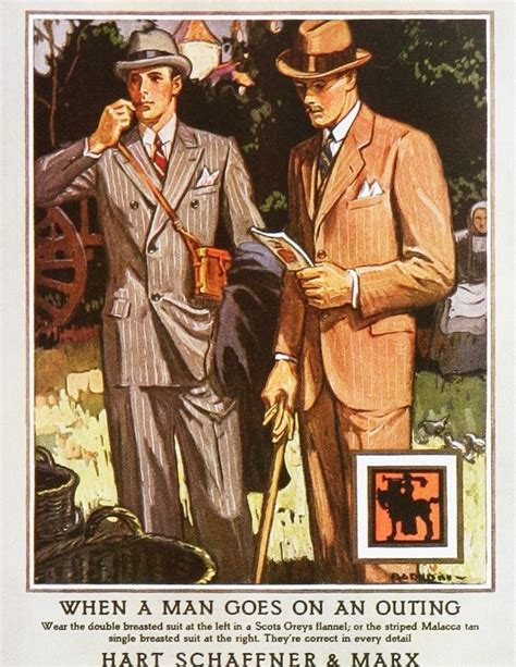 Vintage Clothes/ Fashion Ads of the 1920s (Page 22)