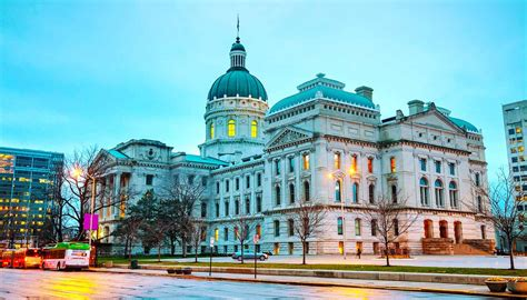 Indiana | World Travel Guide