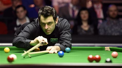 Watch all four events of the new snooker Home Nations