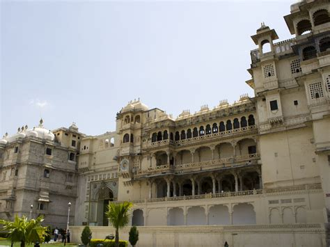 Venice of the East, Udaipur, Rajasthan, India - Sonya and