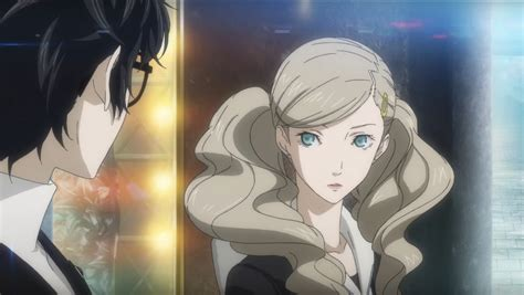 Persona 5 Romance Options - All Possible Girlfriends and
