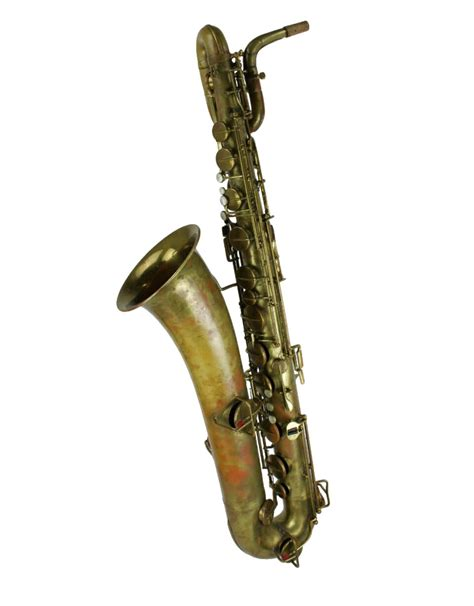 Buescher Saxophone for sale   Only 4 left at -75%