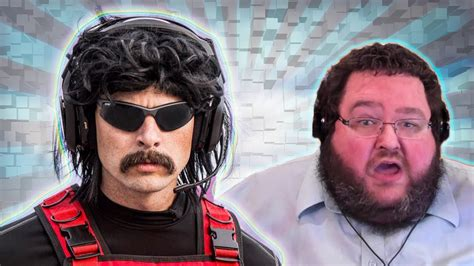 Dr DisRespect Admits LIVE to Cheating on His Wife and