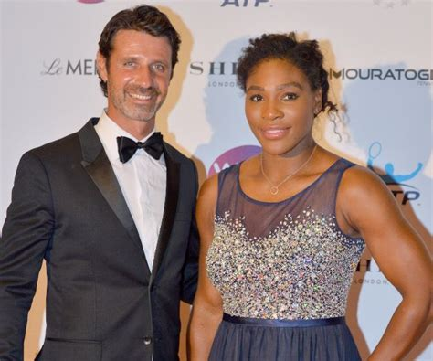 Serena Williams, too linked to her coach Patrick