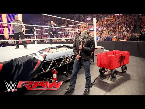 Roman Reigns Pours His Heart Out About Dean Ambrose's WWE