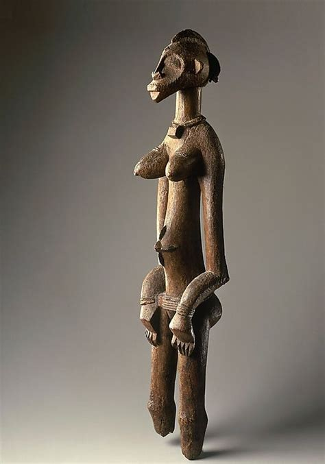 African and Oceanic Art from the Barbier-Mueller Museum