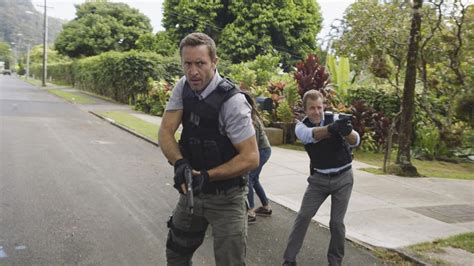EXCLUSIVE: 'Hawaii Five-0' Boss Says 'We're Telling Our
