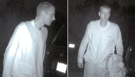Police forced to confirm suspect isn't Eminem after