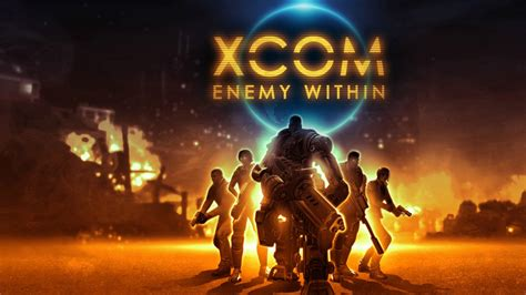 XCOM: Enemy Within Free Download - Full Version (PC)