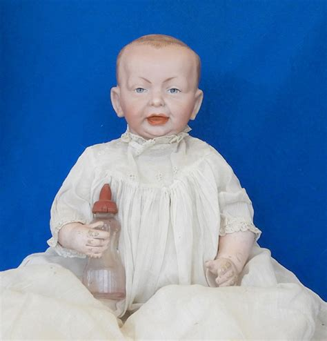 The Birth of the Baby Doll - Ruby Lane Blog