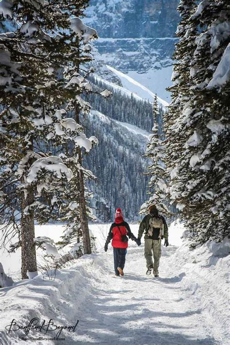 Just A Few Reasons To Visit The Canadian Rocky Mountains