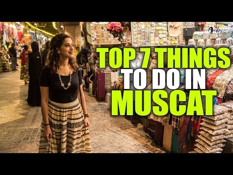 Muscat travel | Oman - Lonely Planet
