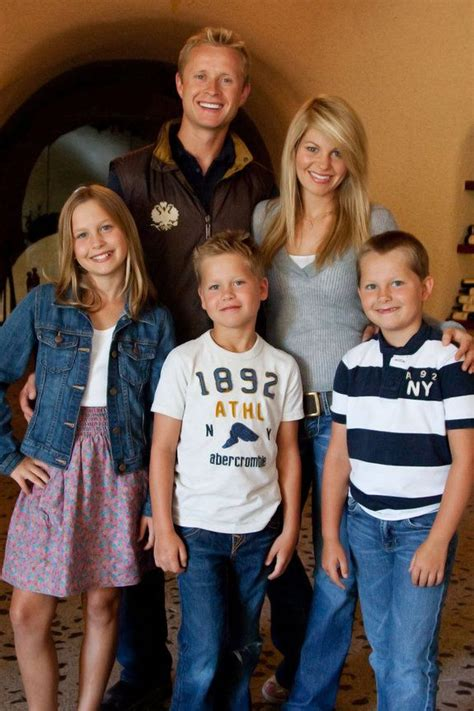 Candace Cameron And Her Husband Retired Nhl Hockey Player
