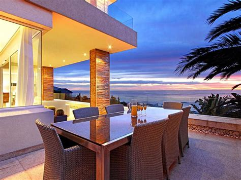 Villa Felicity | Camps Bay, Cape Town, South Africa