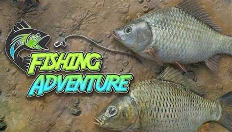 Fishing Adventure » FREE DOWNLOAD | cracked-games
