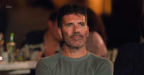 Simon Cowell's changing face - what work X Factor boss has
