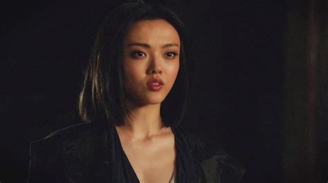 Rila Fukushima Cast in Supporting Ghost in the Shell Role