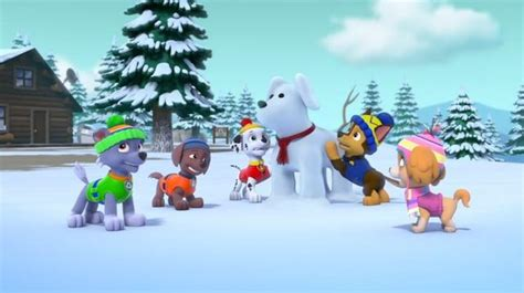 Video - The Pups' Winter Wonder Show Song Practice 2(North
