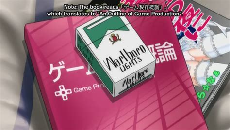 GoBoiano - Did You Catch These 35 Brands Hidden In Anime?