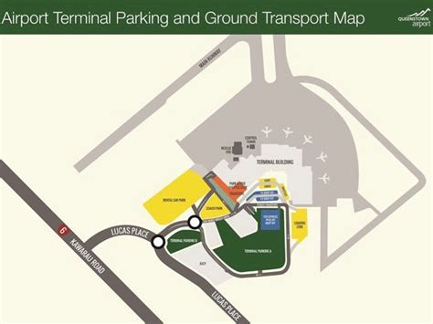 New parking options on the way for Queenstown Airport