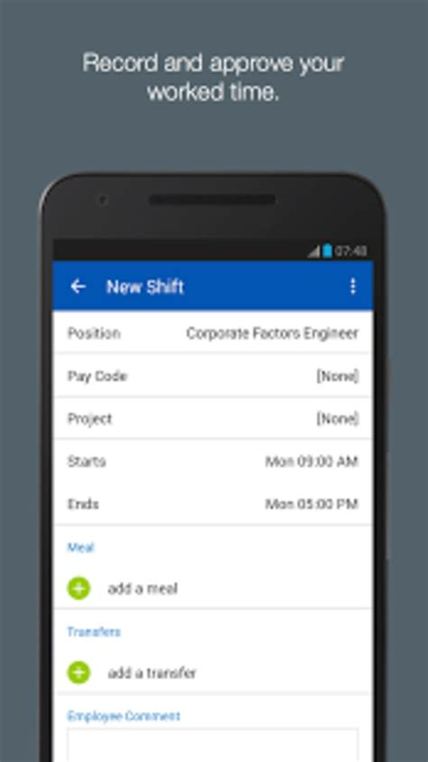 Dayforce HCM APK for Android - Download