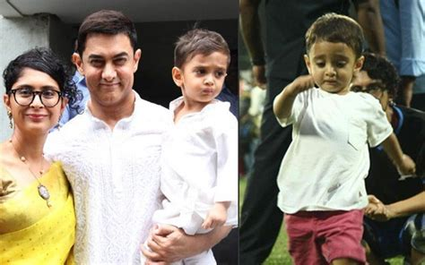 Bollywood Stars And Their Kids
