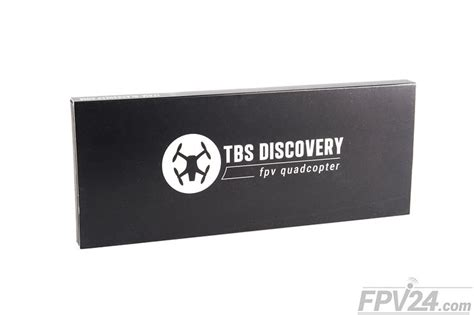 TBS Discovery Quadrocopter Frame kaufen | FPV24