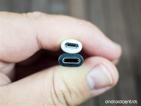 Where to buy a USB-C cable to use your Nexus 6P or Nexus