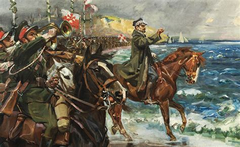 Poland's Road to Independence in 10 Paintings | Article