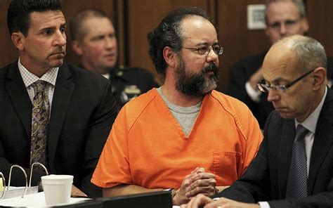 Ariel Castro's 'house of horror' shown to world - Telegraph