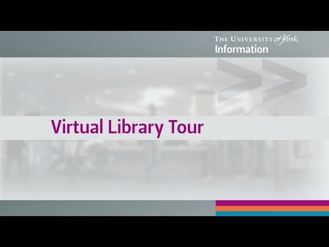 Photography - Library, The University of York