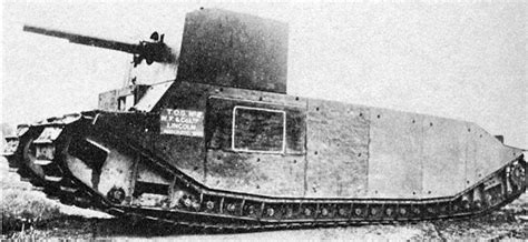 Tank, Heavy, TOG 2 Heavy Tank Project Image (pic3)