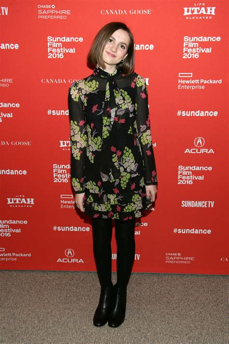 29 Pictures of Judd Apatow's Daughter Actress Maude Apatow