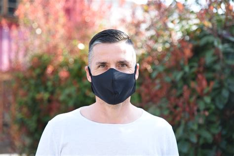 ENJO develops personal reusable face masks in the fight