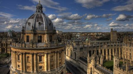 Budget guide for visiting Oxford, England | EuroCheapo
